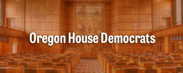 Oregon House Democrats
