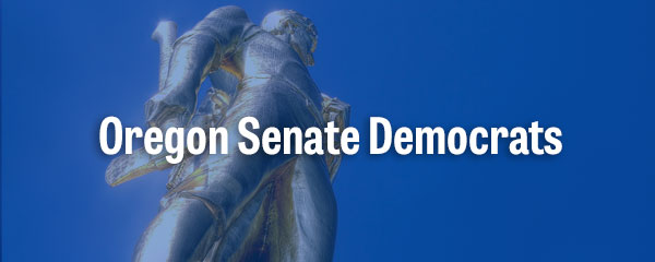 Oregon Senate Democrats